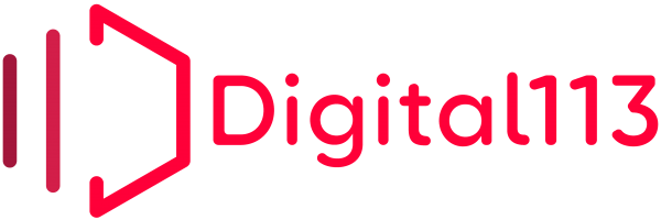 Logo Digital 113