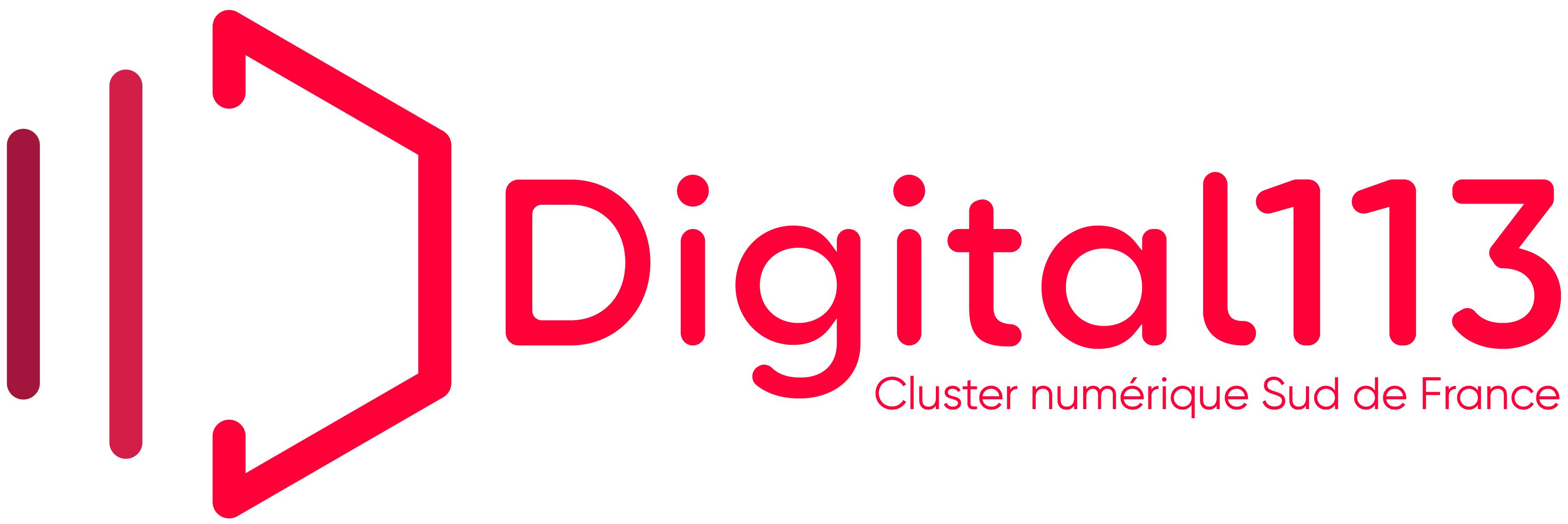 Digital 113, cluster des entreprises numériques d'Occitanie