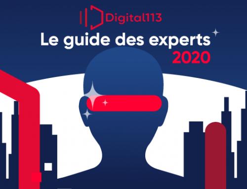 Le Guide des Experts : l'édition 2020 est là !