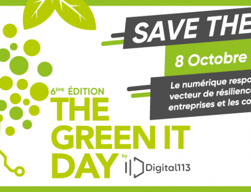 Save the Date : The Green IT Day revient pour une nouvelle édition !