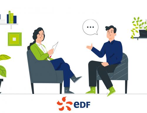 Découvrons la Sobriété Numérique avec Telman Azarmahd, Ingénieur de Recherche chez EDF