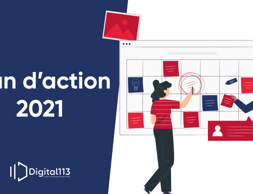 Café-Visio : Plan d'action 2021 le replay