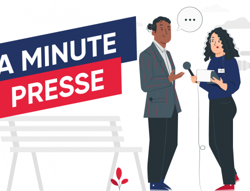 La minute Presse : lancement de la Cartographie IoT en Occitanie