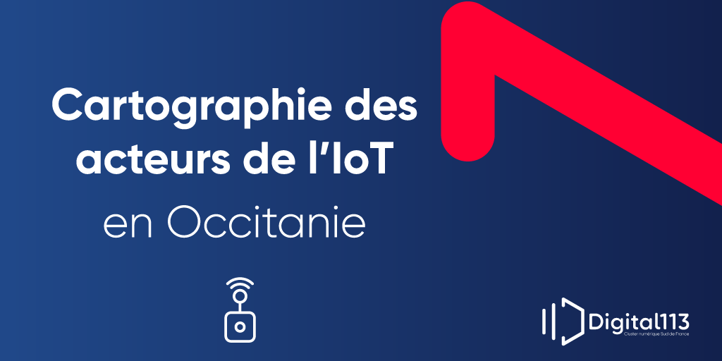 cartographie IoT
