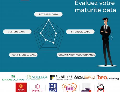 L'observatoire de la maturité des Datas des entreprises en Occitanie