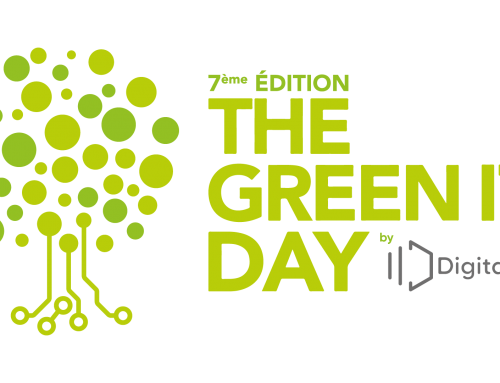 A vos agendas : The GREEN IT Day revient le 7 Octobre prochain !
