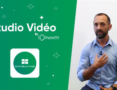 Studio Vidéo by Digital 113 : connaissez-vous Datasulting ?