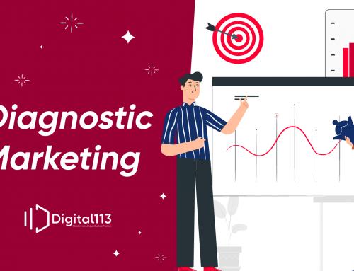 Besoin d'un diagnostic en Marketing Digital ?