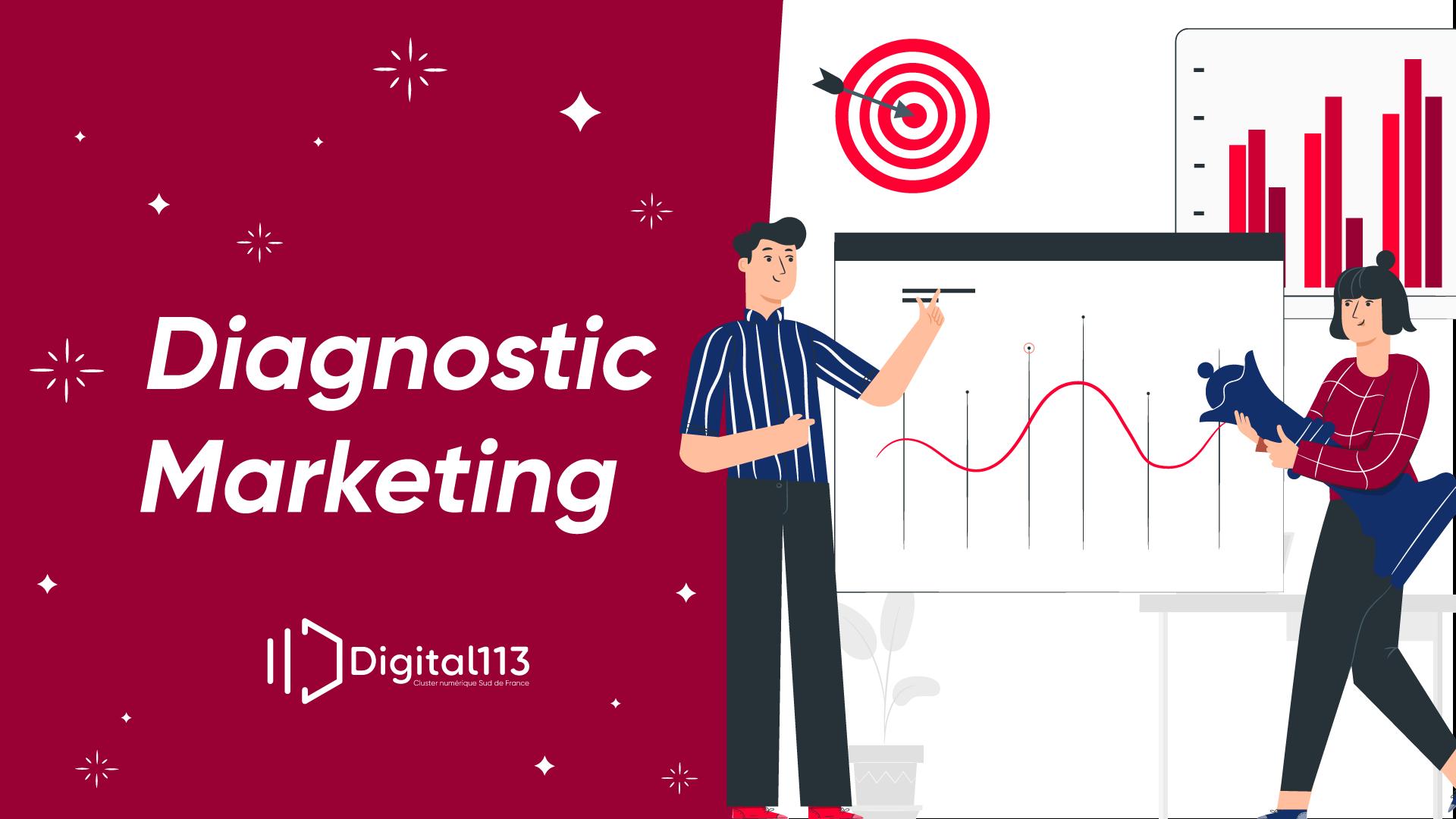 Diagnostic Marketing Digital