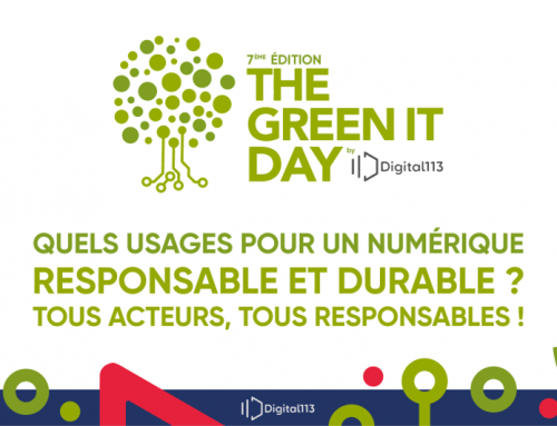 The GREEN IT Day 2021 : le replay