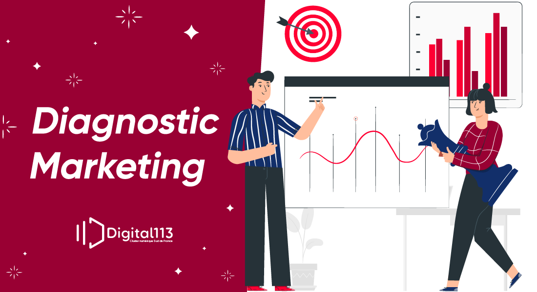 Diagnostic marketing Digital 113